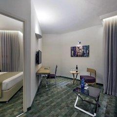 Отель Prima Park Иерусалим комната для гостей фото 5
