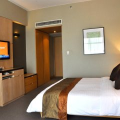 Jianguo Hotel Guangzhou удобства в номере