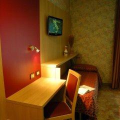 Hotel San Carlo 3* Стандартный номер с различными типами кроватей фото 8