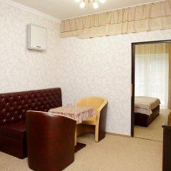 СПА Отель Венеция 3* Полулюкс разные типы кроватей фото 4