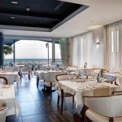The Ciao Stelio Deluxe Hotel in Larnaca, Cyprus from 146$, photos, reviews - zenhotels.com meals photo 2
