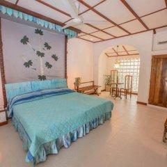 Отель Sigiriya Village 4* Улучшенный коттедж с различными типами кроватей фото 6