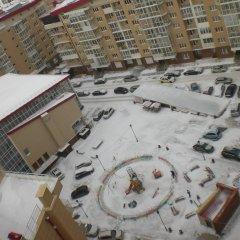 Апартаменты Apartment on Aviatorov 23 Красноярск