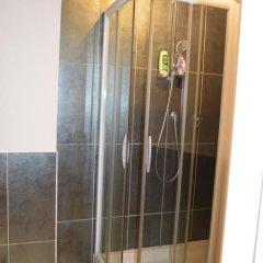Отель Domitilla Генуя ванная фото 2