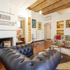 Отель Appartamento di Pietra Италия, Рим - отзывы, цены и фото номеров - забронировать отель Appartamento di Pietra онлайн комната для гостей фото 2