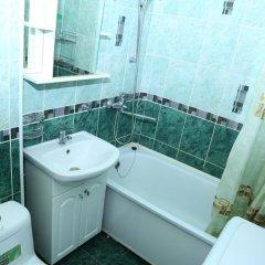 Апартаменты Apartment at Ulitsa Tatischeva ванная фото 2