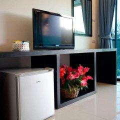 Kata Green Beach Hotel 3* Улучшенный номер с различными типами кроватей фото 5