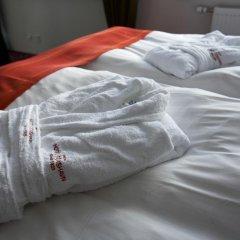 Hotel Tórshavn 3* Стандартный номер с разными типами кроватей фото 7