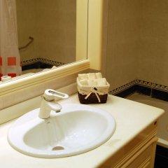 Отель Luxury Costa Dorada –Alorda Park спа