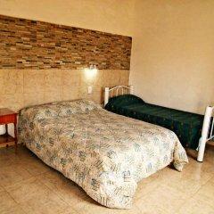 Отель Amanecer En Cuyo Вейнтисинко де Майо комната для гостей фото 4