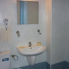 Hotel Preslav All Inclusive ванная фото 2
