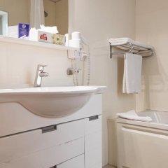 Отель AX ¦ Sunny Coast Resort & Spa 4* Студия с различными типами кроватей фото 5