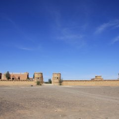 Отель Dar Tafouyte Марокко, Мерзуга - отзывы, цены и фото номеров - забронировать отель Dar Tafouyte онлайн парковка