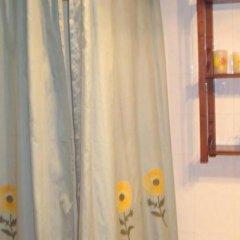 Отель Apartamentos Saqura Сегура-де-ла-Сьерра удобства в номере