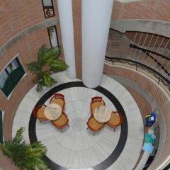 Отель Apartamentos Rosanna интерьер отеля