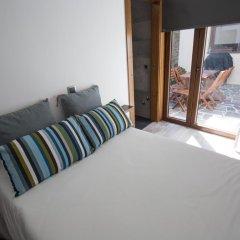 Отель Casa da Portela Студия с различными типами кроватей фото 2
