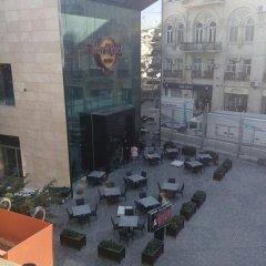 Отель Bristol Hotel Азербайджан, Баку - 9 отзывов об отеле, цены и фото номеров - забронировать отель Bristol Hotel онлайн парковка