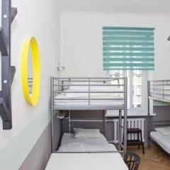 Chillout Hostel комната для гостей фото 12