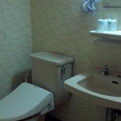 Aso Hotel Минамиогуни ванная