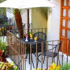 Отель Binniguenda Huatulco - Все включено фото 17