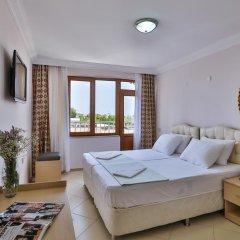 Anadolu Suite Apart Люкс с различными типами кроватей фото 15