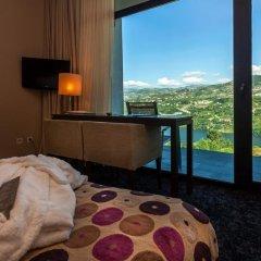 Douro Palace Hotel Resort and Spa 4* Стандартный номер разные типы кроватей фото 7