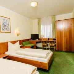 Hotel Säntis 3* Номер категории Эконом с 2 отдельными кроватями фото 3