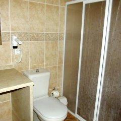 Отель Knidos Butik Otel 3* Люкс фото 6