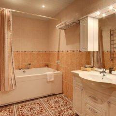 Гостиница Алеша Попович Двор 3* Улучшенный люкс с различными типами кроватей фото 3
