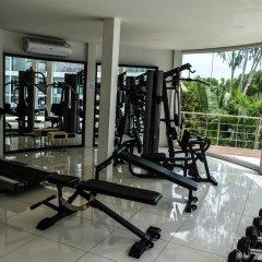 Отель Laguna Beach Resort 1 фитнесс-зал фото 3