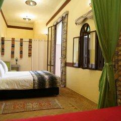 Отель Dar Alif 2* Номер Делюкс с различными типами кроватей фото 2
