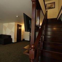 Отель Nairi SPA Resorts 4* Апартаменты с различными типами кроватей фото 9