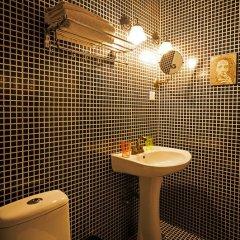 Chengdu Steam Hostel Стандартный номер с различными типами кроватей фото 5