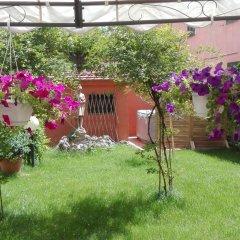 Отель B&b Al Giardino Di Alice 2* Стандартный номер фото 18