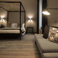Отель Colonna Suite Del Corso 3* Полулюкс с различными типами кроватей фото 22