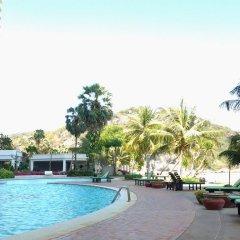 Отель Milford Paradise - No.200 бассейн фото 2
