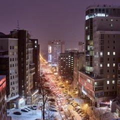 Гостиница Манхеттен в Перми отзывы, цены и фото номеров - забронировать гостиницу Манхеттен онлайн Пермь балкон