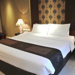 Отель FuramaXclusive Sukhumvit 4* Номер Премиум с двуспальной кроватью фото 3