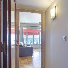 Отель Nice Promenade Франция, Ницца - отзывы, цены и фото номеров - забронировать отель Nice Promenade онлайн комната для гостей фото 5