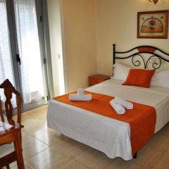 Hotel San Lorenzo 3* Стандартный номер с различными типами кроватей фото 15