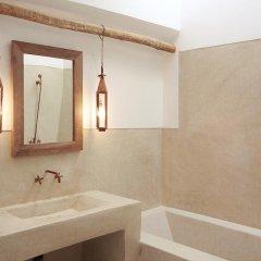 Отель Riad Dar-K Марокко, Марракеш - отзывы, цены и фото номеров - забронировать отель Riad Dar-K онлайн ванная фото 2