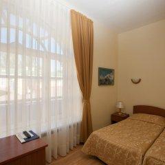 Гостиница Екатерина 3* Стандартный номер с разными типами кроватей фото 14