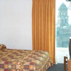 Hotel Aranzazú Eco 2* Стандартный номер с различными типами кроватей фото 3