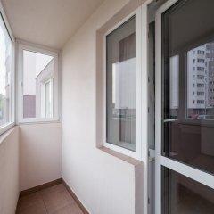 Гостиница Комплекс апартаментов Комфорт Студия с 2 отдельными кроватями фото 6