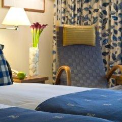 Radisson Collection Hotel Warsaw 5* Стандартный номер с различными типами кроватей фото 4