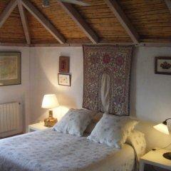 Отель La Casa de Bovedas Charming Inn 4* Стандартный номер с различными типами кроватей