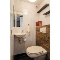 Отель The Catch Нидерланды, Амстердам - отзывы, цены и фото номеров - забронировать отель The Catch онлайн ванная