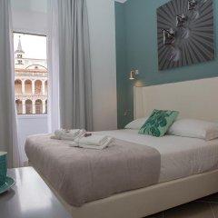 Отель San Giovanni Gallery Италия, Рим - отзывы, цены и фото номеров - забронировать отель San Giovanni Gallery онлайн комната для гостей