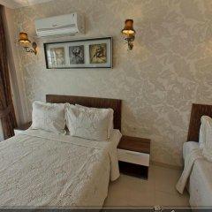 Geyikli Sunshine Hotel Стандартный номер фото 7