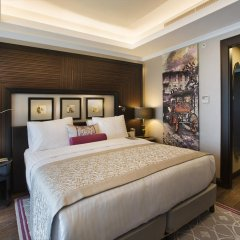 Dedeman Bostanci 5* Улучшенный номер с различными типами кроватей фото 4